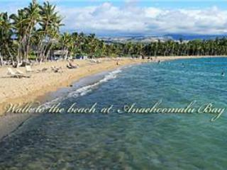 Kolea 01C - Ocean and Maui Views - Image 1 - Waikoloa - rentals