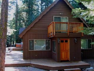 310 Lazy Bear Lodge - Tahoma vacation rentals