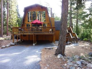 367 Hot Tub Hideaway - Carnelian Bay vacation rentals