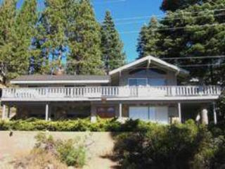 464 Pursel Lakeview - Image 1 - Tahoe City - rentals