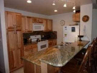 Kingswood Village 151 - Tahoe City vacation rentals