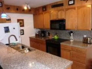 Kingswood Village 173 - Tahoe City vacation rentals