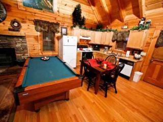 Bear Mountain - Sevierville vacation rentals