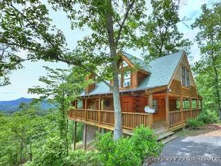 Misty Moonlight - Sevierville vacation rentals