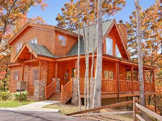 Shady Lady - Sevierville vacation rentals