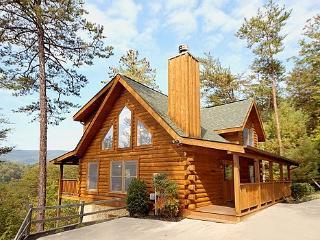 Sunset Mountain - Sevierville vacation rentals