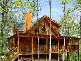 Whisperin' Wind - Sevierville vacation rentals