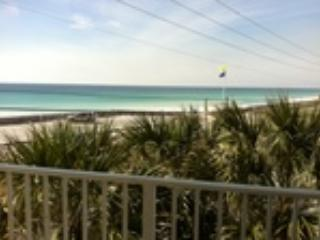Summerspell 301 **DISCOUNTED SPRING RATES - EMAIL US TODAY**AWESOME VIEWS, FABULOUS SUNSETS AND WELL APPOINTED CONDO**JUST STEPS TO THE BEACH** - Image 1 - Destin - rentals