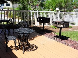 Summerspell # 105  BALCONY OPENS UP TO POOL & HOT TUB WHERE YOU CAN SIT AND - Destin vacation rentals