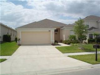 Fully furnished 3 bedroom home with west facing pool - HC363 - Image 1 - Davenport - rentals