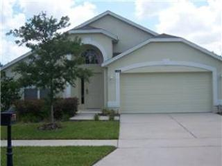 Beautifully furnished 4 bedroom home with private pool. SA1020 - Image 1 - Davenport - rentals