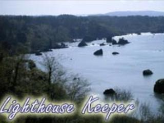 Lighthouse Keeper - Bay and Ocean Views & Beach Trail - North Coast vacation rentals