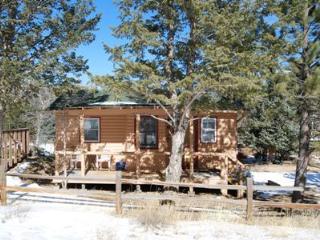 Anasazi - Estes Park vacation rentals