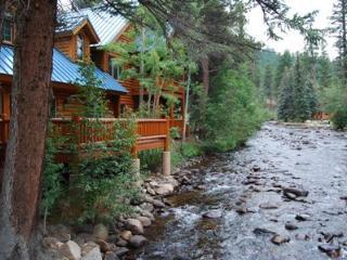 Blue Spruce Manor - Front Range Colorado vacation rentals