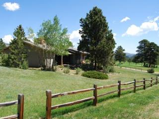 3 bedroom Condo with Grill in Estes Park - Estes Park vacation rentals