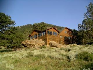 Eagle Crest - Front Range Colorado vacation rentals