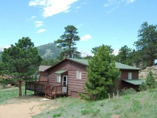 Little Bear Getaway - Estes Park vacation rentals