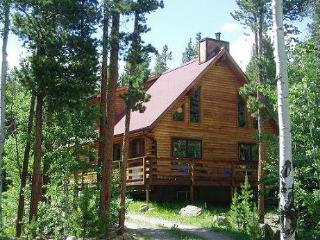 Big Owl - Estes Park vacation rentals