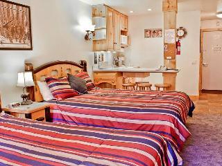 Northstar Village updated hotel room, slps 4 - Northstar vacation rentals