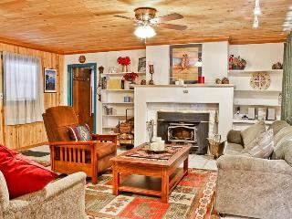 Brockway Home, near Casinos, slps 8, walk to beach - North Tahoe vacation rentals