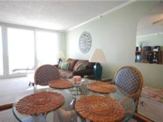 Perdido Sun Resort 712 - Image 1 - Pensacola - rentals