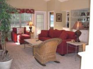 Links 12B - Image 1 - Hilton Head - rentals