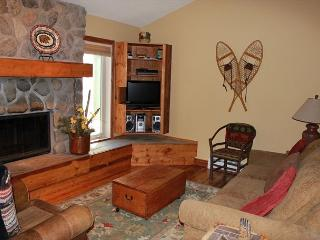 CC203 Super Condo w/ Wifi, Fireplace, Clubhouse, 2 Blocks Off Main St. - Frisco vacation rentals