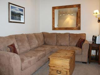 TR405A Timeshare Condo w/Wifi, Clubhouse, Mountain Views, Fireplace - Silverthorne vacation rentals