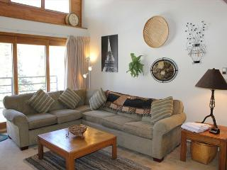 BV406CC Large Condo with Elevator, Wifi, Fireplace, deck, & Clubhouse access - Silverthorne vacation rentals