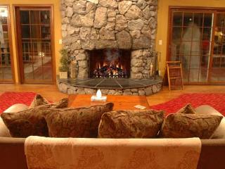 Wonderful House with 4 Bedroom/4 Bathroom in Incline Village (1720P) - Incline Village vacation rentals