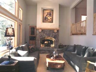 House with 4 BR/5 BA in Incline Village (323WW) - Incline Village vacation rentals