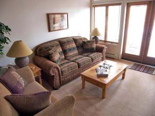 Comfortable Condo with Internet Access and Garage - Incline Village vacation rentals