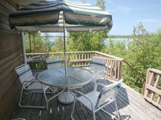 Aureus Albion cottage (#161) - Tobermory vacation rentals