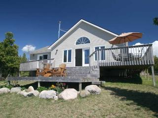 Avalon on the Bruce cottage (#356) - Tobermory vacation rentals