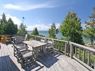 Baptist Harbour cottage (#160) - Tobermory vacation rentals
