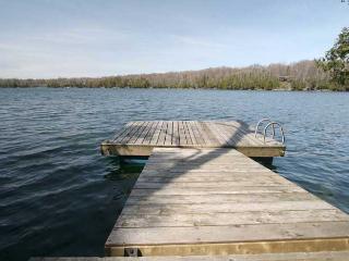 Bass Lake cottage (#473) - Bruce Peninsula vacation rentals