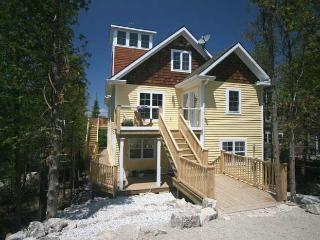 Big Tub Harbour cottage (#491) - Tobermory vacation rentals