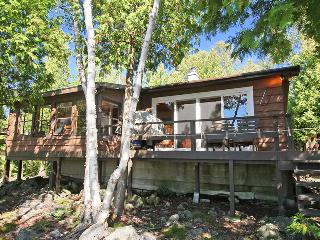 Bradley Harbour cottage (#243) - Miller Lake vacation rentals