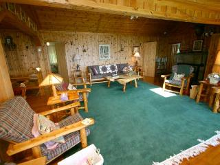 Call O' The Whippoorwil cottage (#254) - Lions Head vacation rentals