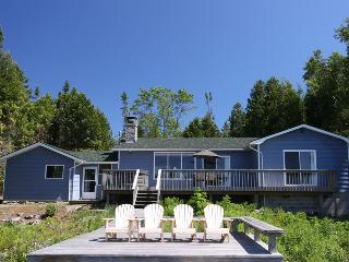 Cape Christie cottage (#20) - Tobermory vacation rentals