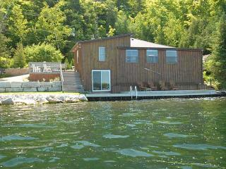 Chesley Lake cottage (#202) - Sauble Beach vacation rentals