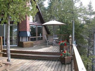 Escarpment Escape cottage (#460) - Bruce Peninsula vacation rentals