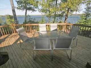Gillies Lake cottage (#153) - Tobermory vacation rentals