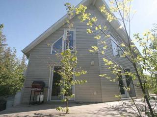 KEESHIGONONG 2 Retreat cottage (#277) - Wiarton vacation rentals