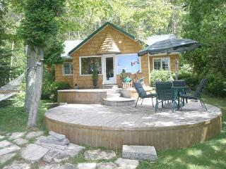 Kennebunkport North cottage (#459) - Sauble Beach vacation rentals