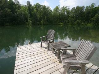 Log Cabin Rob Roy cottage (#551) - Ontario vacation rentals