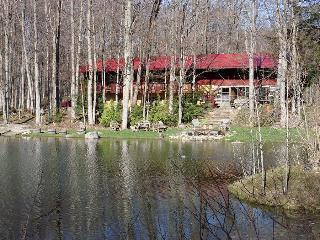 Log Cabin Rob Roy cottage (#551) - Ontario vacation rentals
