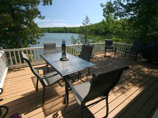 Miller Lake cottage (#70) - Lions Head vacation rentals