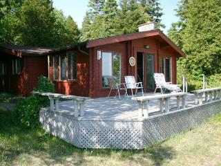 Peaceful Reflections cottage (#410) - Sauble Beach vacation rentals