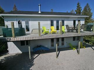 Pendall Point cottage (#376) - Tobermory vacation rentals